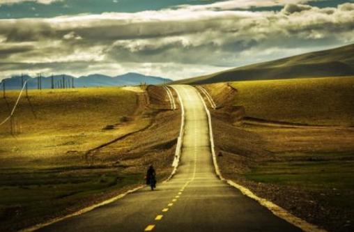 若想知道路途有多远