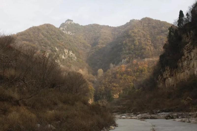 罗河 山河镇