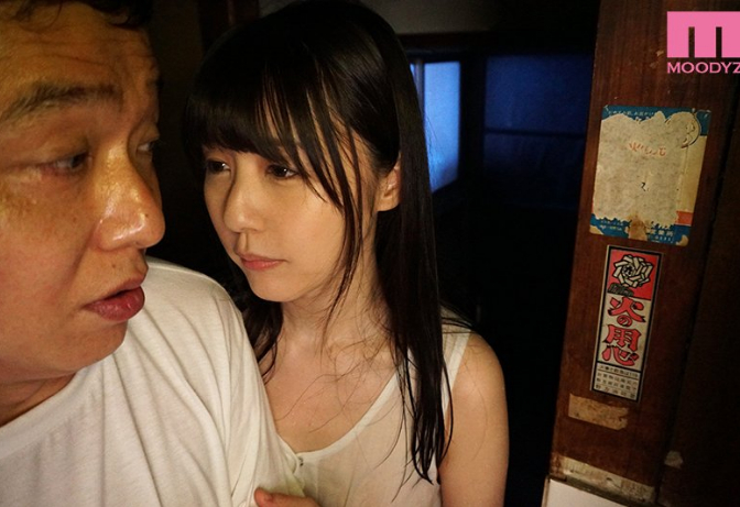 MIDE-825蕾(つぼみ):变身中国版聂小倩晚上出来觅食