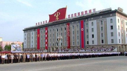 朝鲜完成三次核试准备 中国要预防半岛生战生乱