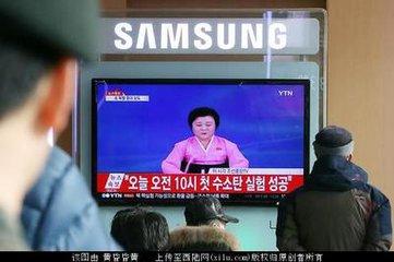"""朝鲜官方不点名批中国""""卑鄙"""" 用词空前激烈"""