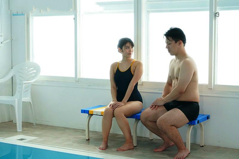 JUL-334:溺水于游泳教室NTR教练温柔的妻子的冲击性中出映像