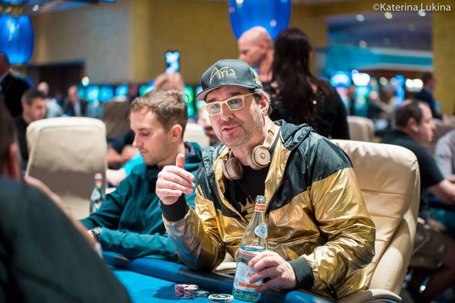 Daniel Negreanu问鼎2019 WSOP年度玩家排行榜