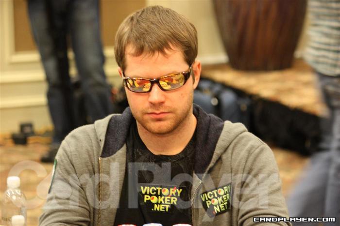 Jonathan Little谈扑克:别再关注你被淘汰的牌局