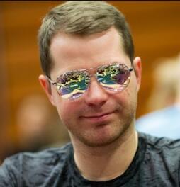 Jonathan Little:在WPT赛事翻前放弃KK