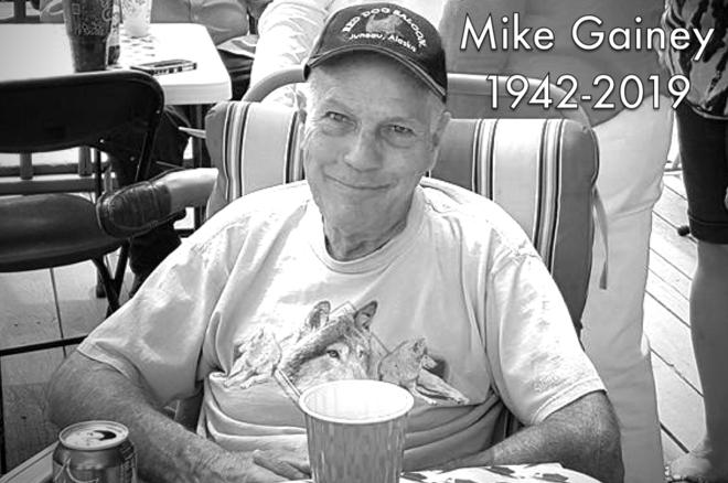 行业资深人Mike Gainey离世,享年76岁