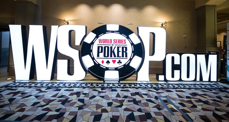 2020 WSOP敲定另12项赛事日期!