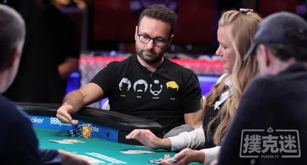 见识一下有史以来最优秀的加拿大扑克玩家