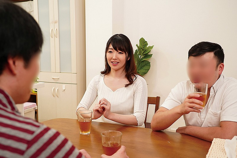 NACR-349 :巨乳媳妇新川爱七被公公强壮的肉棒收服了.