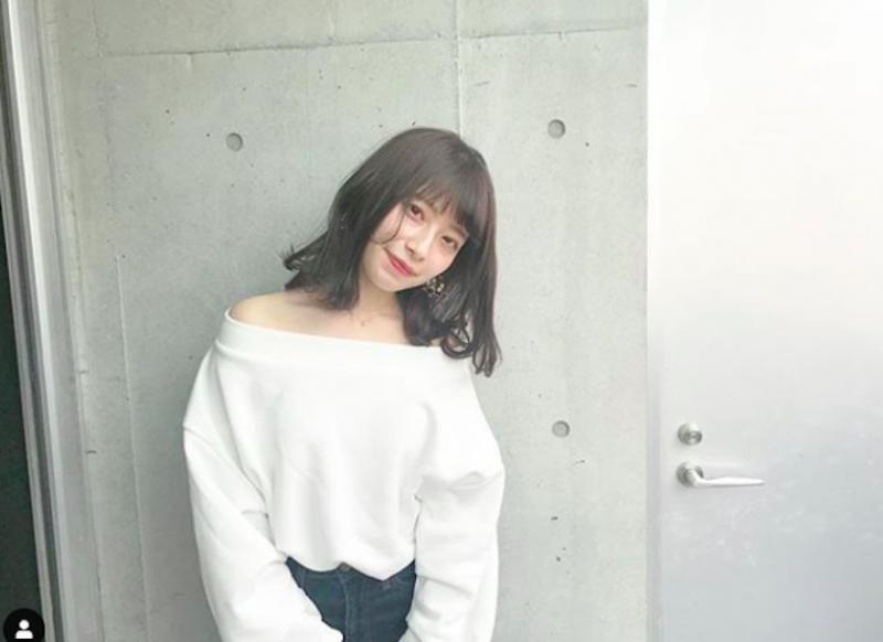 爱穿和服的樱花妹「佐々木みう」,浑身散发「温柔气息」太融化了!