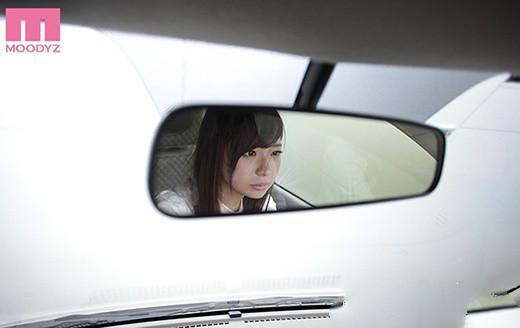 MIFD-061:请握住我的手煞车,驾训班搭讪女大生白崎凪AV出道