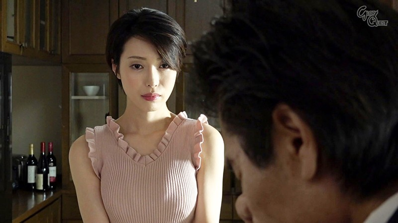 GVH-122:苦命人妻君岛美绪兼差性爱兔女郎欠债肉偿!