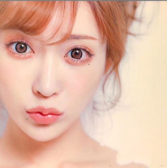 【日本写真】双手奉上你的过年贺礼,女神明日花绮罗近况写真