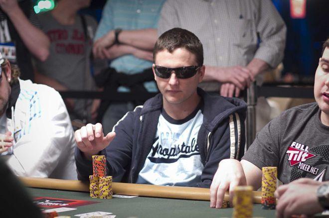 线上扑克最高收入者Peter Traply斩获888扑克XL Eclipse豪客赛冠军
