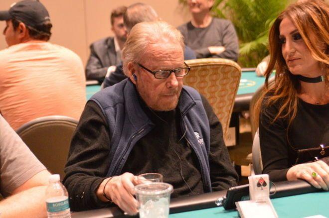 慈善扑克玩家Funston:我打牌无关金钱,我要的是打牌的乐趣