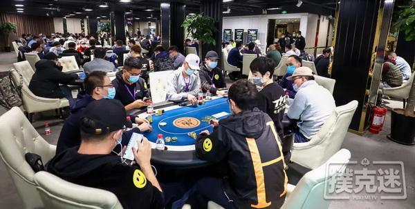6UP马小妹儿赛事游之2020TPC老虎杯年终总决赛!