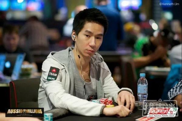 电子竞技玩家变成了扑克职业玩家