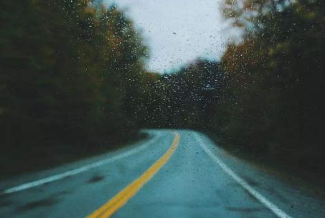 雨夜,有没有让你想起的人