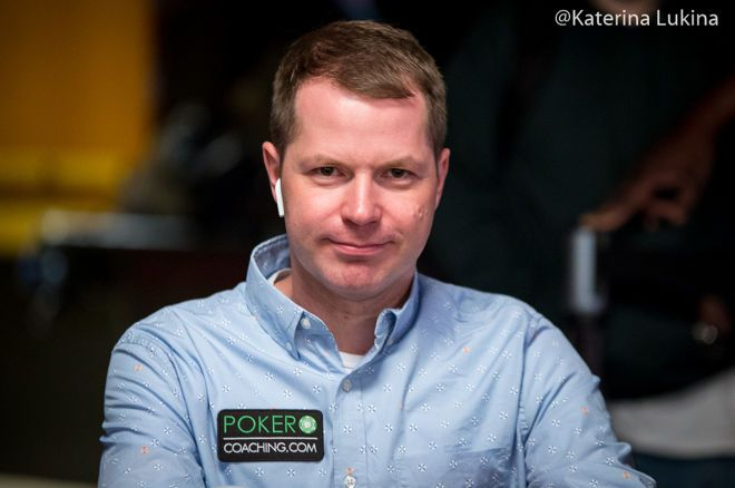 Jonathan Little谈扑克:低对的正确游戏方式