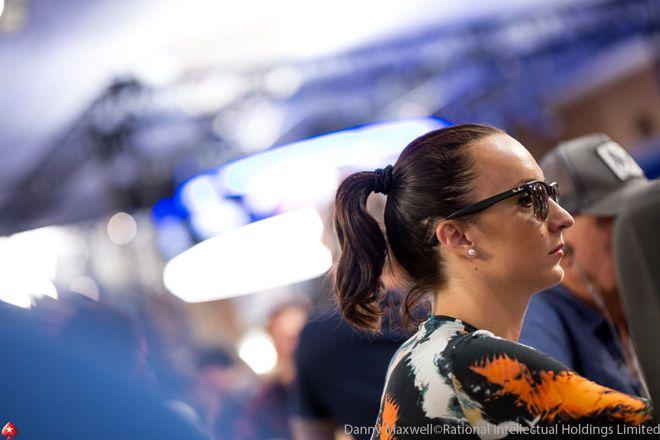 前WPT女冠军Ema Zajmovic谈论扑克、生活和一手难忘的诈唬牌