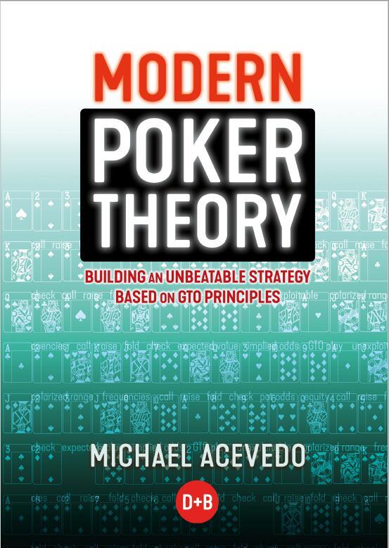 书籍连载:现代扑克理论01-扑克基础知识-1