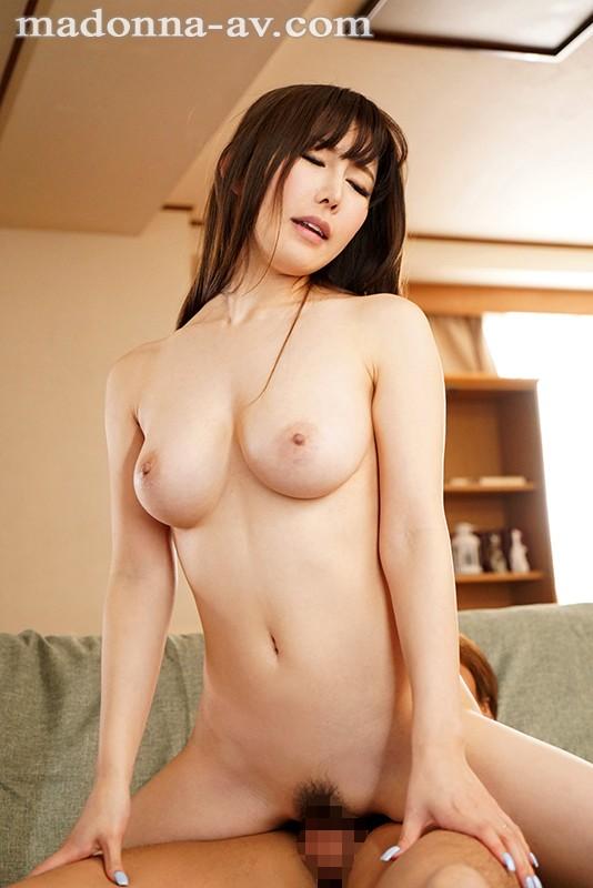 JUY-484:巨乳人妻赤木碧隔着窗户色诱对面邻居小鲜肉偷情打炮!