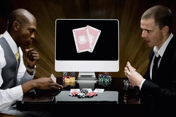德扑小百科:你知道电脑牌是指哪一手牌吗?