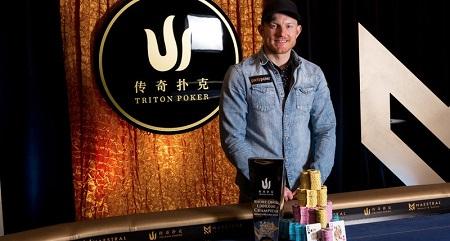 问&答:Jason Koon扑克锦标赛的问鼎之路