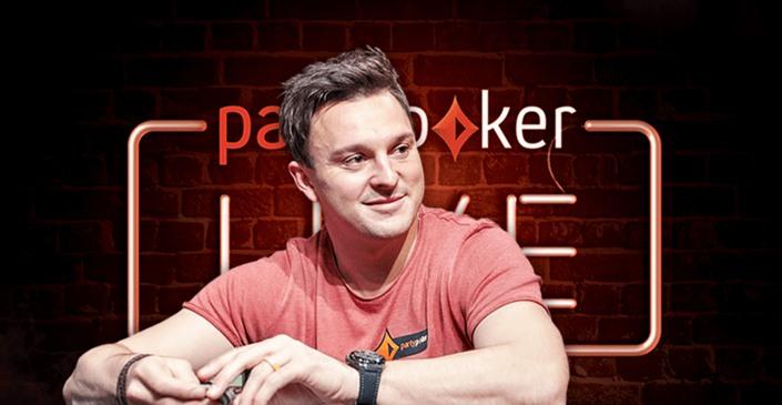 SAM TRICKETT采访:我超爱打牌并且有可能一直打下去