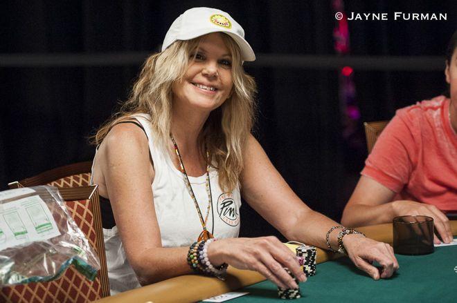大话扑克:扑克和素食主义