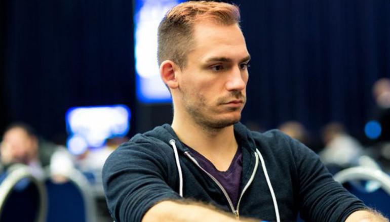 《扑克的成功追求》之Justin Bonomo 篇