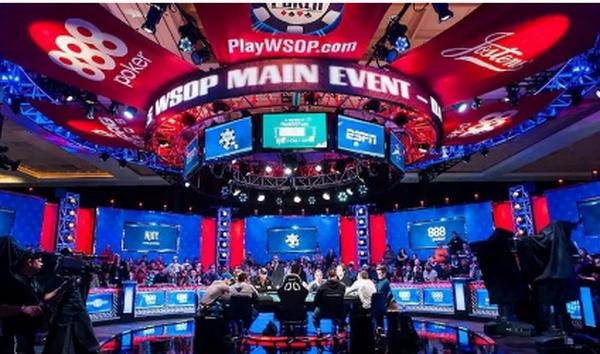 官方宣布,将举办2021年世界扑克系列赛